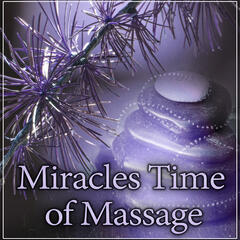 Miracles Time of Massage – Most Beautiful Nature Sounds for Deep Relax, Rest While Massage, Calm Down Emotions and Enjoy Your Life