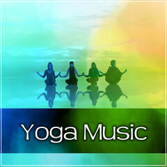 Yoga Music – Deep Meditation Music, Relaxation Therapy, Pure Energy, Inner Silence, Morning Meditation, Morning Yoga, Sun Salutation