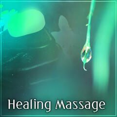Healing Massage – Harmony Spa, Inner Silence, Deep Calm, Peaceful Sounds, Awakening, Deep Spa Music
