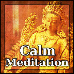 Calm Meditation – Sounds of Nature to Calm Meditation, Mindfulness, Mantra, Chakra, Deep Relax, Healing Nature Sounds