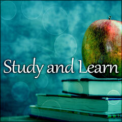 Study and Learn – Calming Music for Study & Reading, Exam Study, Better Focus and Study, Study Sounds, Nature Sounds