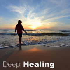 Deep Healing – Pure Therapy, Nature, Purity, Morning Salutation, Stillness, Soft Music, Yoga Day, Peaceful Music, Relaxation