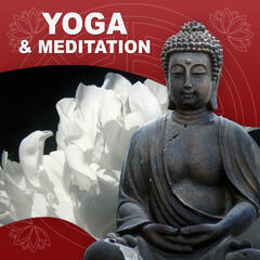 Yoga & Meditation - Sensuality Sounds to Meditate, Meditation Calmness, Easy Yoga Training