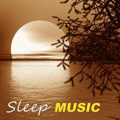 Sleep Music – Relaxing Sounds of Nature for Deep & Long Sleep, Easily Fall Asleep, Sleep Music to Help You Relax All Night, Rest & Have a Nice Dream