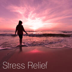 Stress Relief – Relax Yourself, Moment of Peace, Free Your Spirit, New Age Music