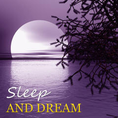 Sleep and Dream - Nature Sounds to Relieve Stress, Sleep Time, Best Way to Relax