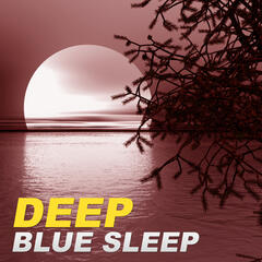 Deep Blue Sleep - Relaxing Music, Sleep Well, Quiet Night, Chill Night