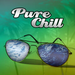 Pure Chill – Deep Relaxation, Chill Ambient, Deep Summer Music, Chill Out Music
