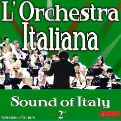 Orchestra Italiana - Sound of Italy vol. 2