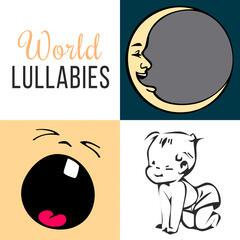 World Lullabies – Classical Lullabies, Schubert, Mozart, Bach, Sweet Sounds for You Baby, Classical Dreamland