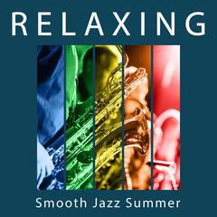 Relaxing Smooth Jazz Summer - Sensual Jazz Ambient, Drink Bar Jazz Music, Soft Piano Bar Music