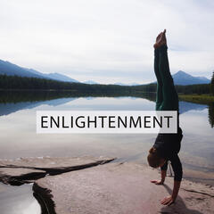 Enlightenment – Chakra Yoga, Sleep Mantra, Ambient Stream, Pure Relaxation