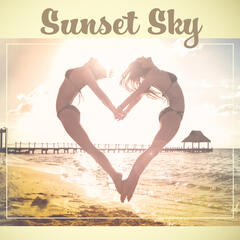 Sunset Sky – Beautiful Moments with Chill Out, Calming Sounds of Chill, Relaxation Music