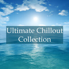 Ultimate Chill Out Collection - The Best Rain & Water Relaxation Tracks to De-Stress, Unwind, Soothe Anxiety and Create a Peaceful Ambience