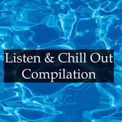 Listen & Chill Out Compilation - 20 Purely Relaxing Rain, Ocean & Water Tracks for Ultimate Stress Relief, Beating Anxiety, Healthier & Deeper Sleep, and Focus During Exam and Study Sessions