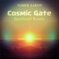 Cosmic Gate (BunHeaD Remix)