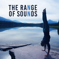 The Range of Sounds – Harp, Rustle, Sonace, Ballet, Harmony, Sync, Concent, Balance, Peace, Frendship