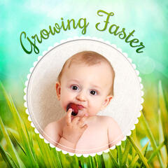 Growing Faster - Healthy Dream, Long Sleeping, Comfortable Bed, Colorful Dreams