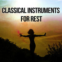 Classical Instruments for Rest – Music for Relaxation, Anti Stress Sounds, Music for Soul, Famous Composers