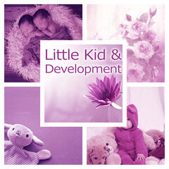 Little Kid & Development – Music for Baby, Composers for Your Child, Growing Brain, Brilliant Collection