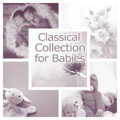 Classical Collection for Babies – Songs for Listening, Relaxation Sounds, Calming Music, Brilliant Toddler