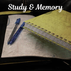 Study & Memory – Music for Learning, Fast Concentration, Relaxation Songs for Listening, Motivational Sounds