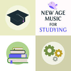 New Age Music for Studying – Relaxing Sounds to Learn Fast, Chilled New Age Music
