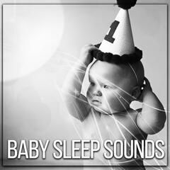 Baby Sleep Sounds – Sleep Music for Newborn Baby, Sweet Dream, Baby Calmness, Sleep My Baby, Sleep Aid, Relaxing Night