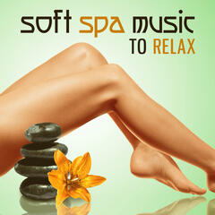 Soft Spa Music to Relax – Nature Sounds for Spa Hotel, Relaxing Music, Chilled New Age Music