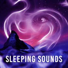 Sleeping Sounds – Music for Dreaming, Relaxing Sounds, New Age Music, Relax Yourself