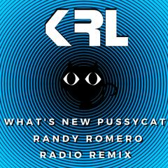 What's New Pussycat (Randy Romero Radio Remix)