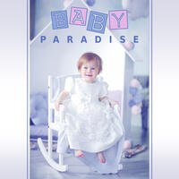 Baby Paradise – Relaxing Music for Pregant Time to Calm Down, Healthy Baby Development, Rainy Music for Calming Sleep Baby, Sweet Dreams, Relax for Mother & Baby, Music for Newborns