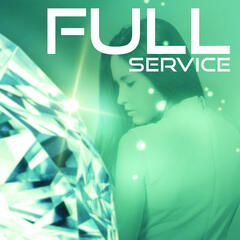 Full Service - Laze and Relax, Drink Drinks, Listen Music and Dance, Enjoy the Weather, Big Blue