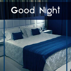 Good Night - Twinkling Stars, Moonlight, Warm Large Bed,  Time for Bed, Best Snooze