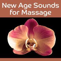 New Age Sounds for Massage – Relaxing Music, Nature Sounds, Calm Waves of Healing, Soft New Age Sounds