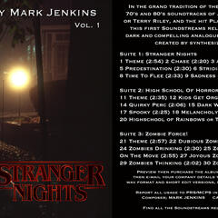 Stranger Nights