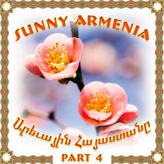 Sunny Armenia 4