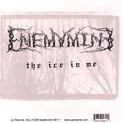 The Ice In Me