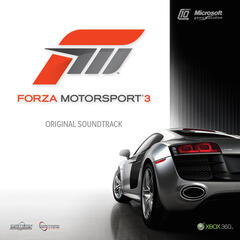 Forza Motorsport 3 (Original Soundtrack)
