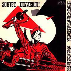 Soviet Invasion! (LP)