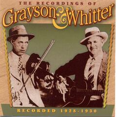 The Recordings Of Grayson|Whitter
