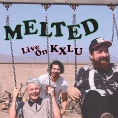 Live on KXLU
