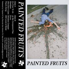Painted Fruits