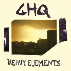 Heavy Elements