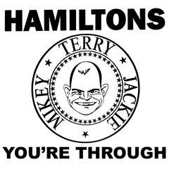You're Through