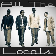 All The Locals - EP