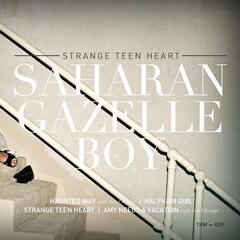 Strange Teen Heart