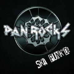 Pan Rocks...Ska Punk'd