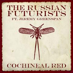 Cochineal Red (feat.Jeremy Greenspan) - Single