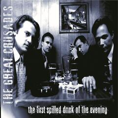 The First Spilled Drink of the Evening (Expanded Reissue)